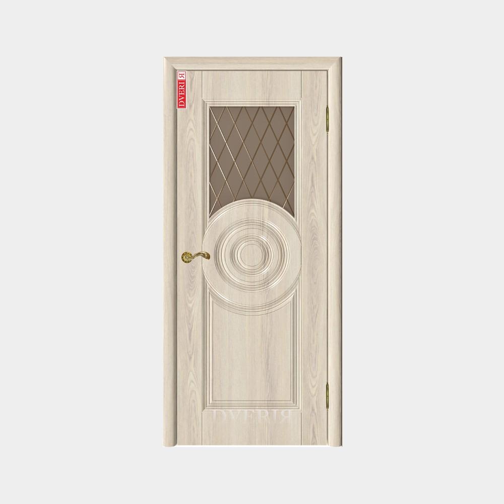 Дверь Версаль 4D ПГ