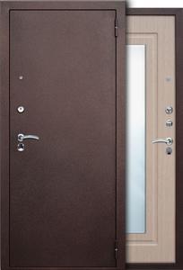 Металлическая дверь 3-х контурная П5К3