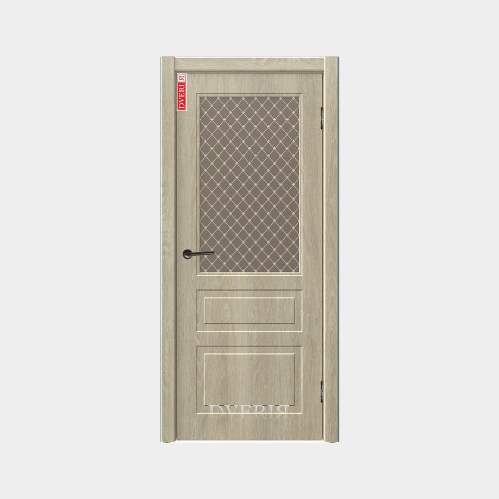 Дверь Лайт 2 ПО