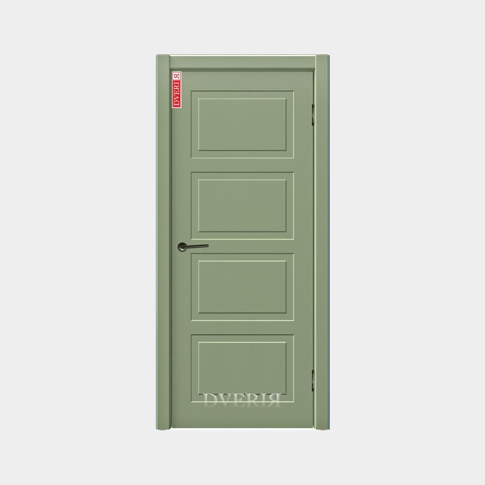 Дверь Лайт 4 ПО