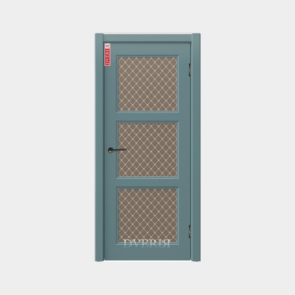 Дверь Лайт 5 ПО