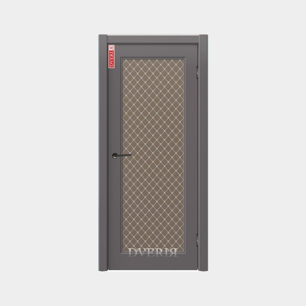 Дверь Лайт 6 ПО