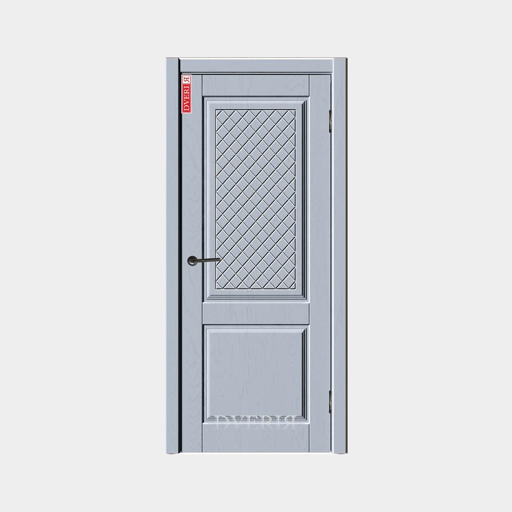 Дверь Лайт 1 4D ПО