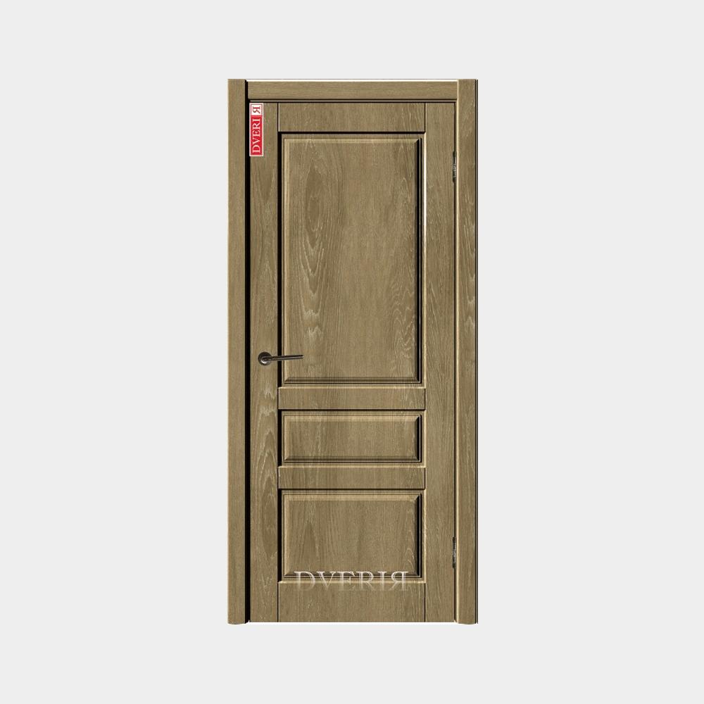 Дверь Лайт 2 4D ПО