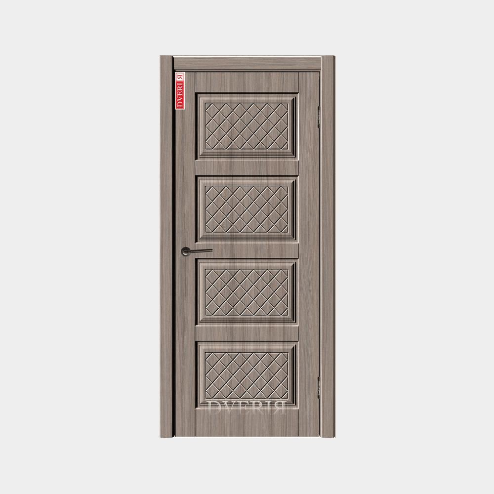 Дверь Лайт 4 4D ПО