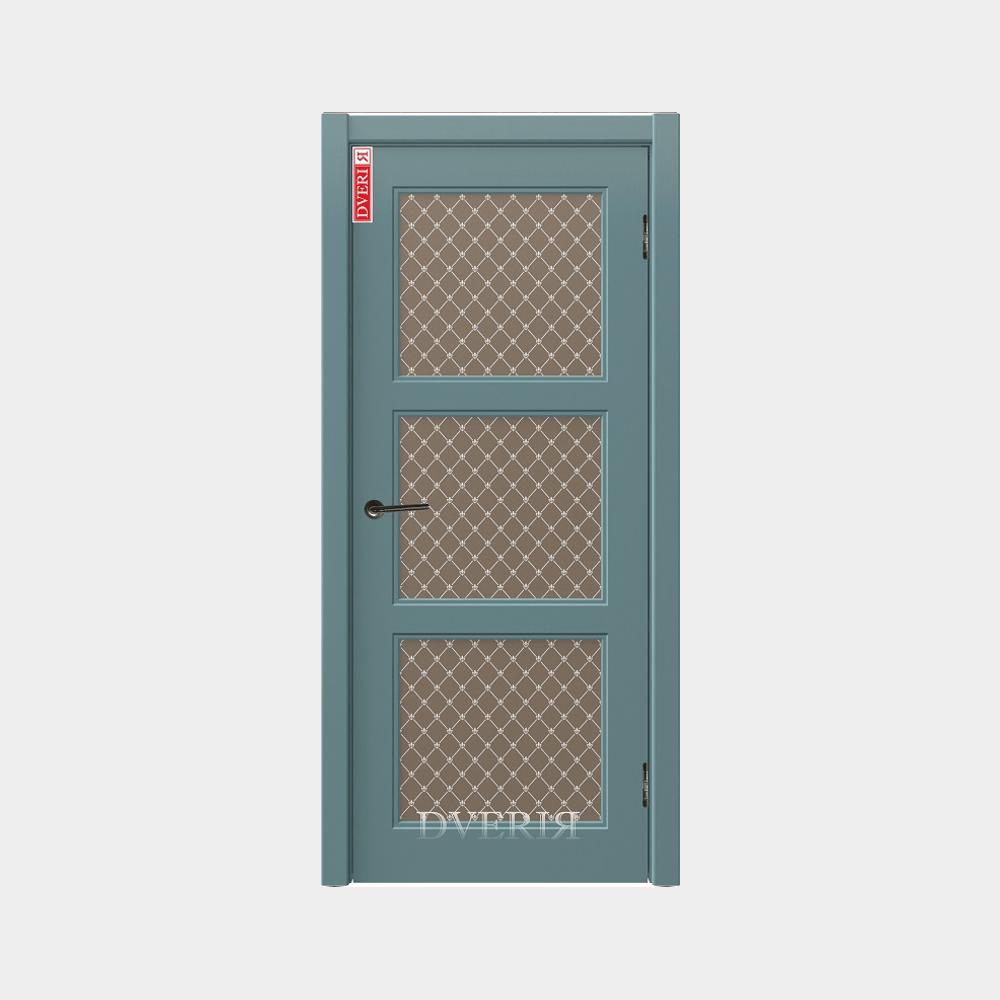 Дверь Лайт 5 4D ПО