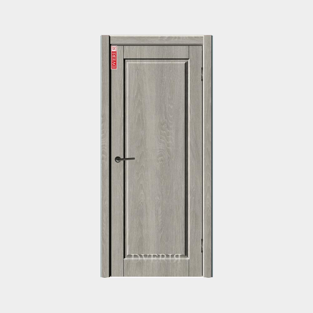 Дверь Лайт 6 4D ПО