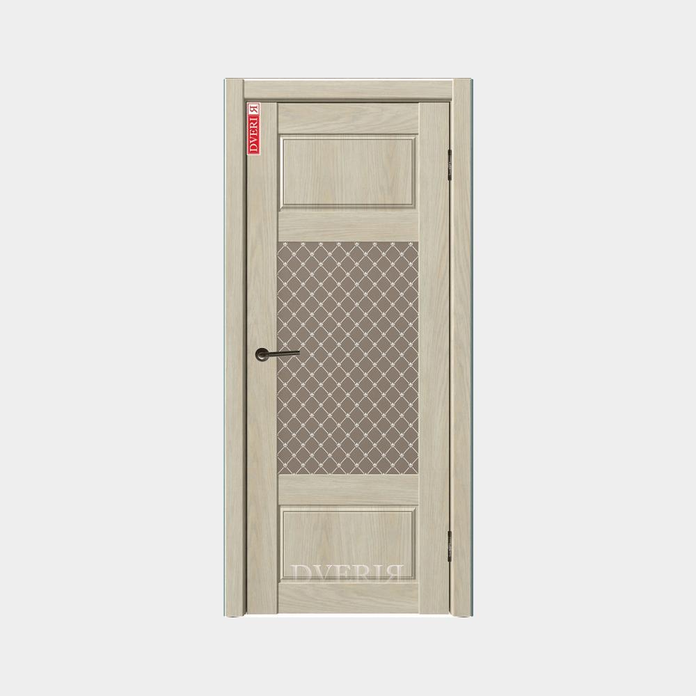 Дверь Марсельяна 3 ПО