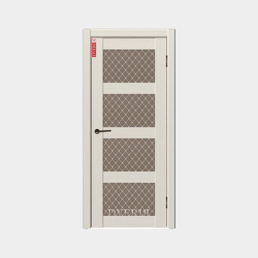 Дверь Марсельяна 4 ПО