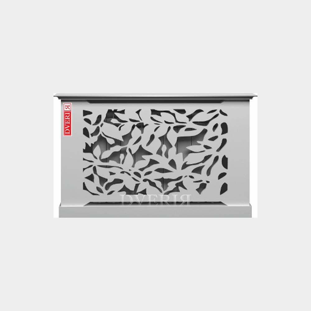 Экран Тип 1, рисунок листья